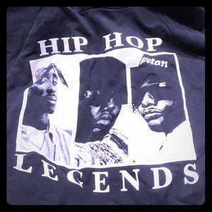 Hip hop hoodie 🖤